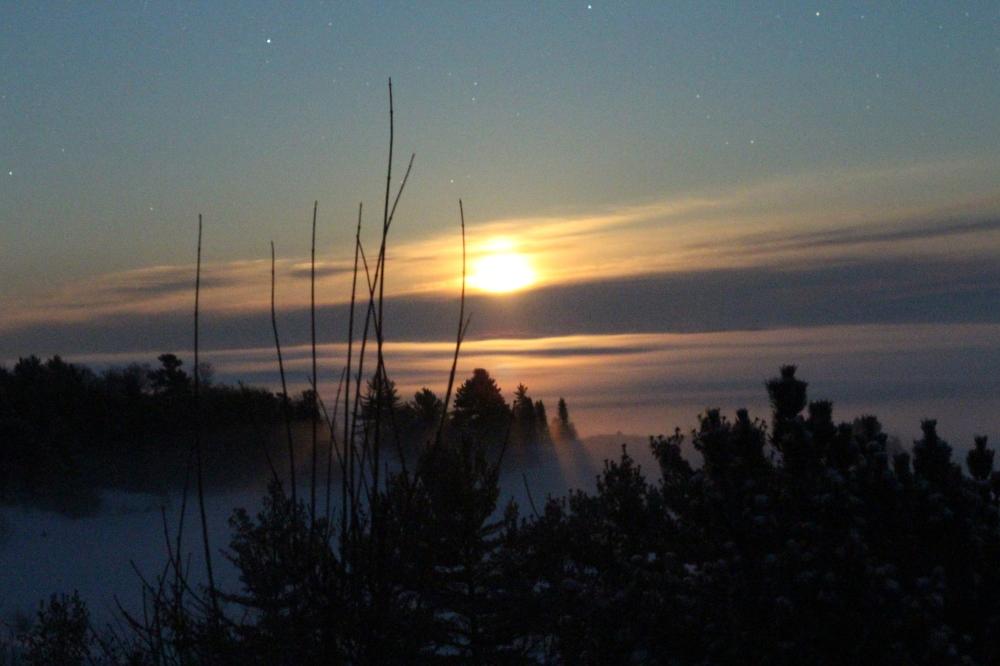 Spinoza_Sunset